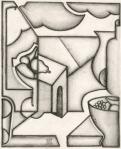Estudio Bodegón II (2013) 17x15